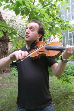 """Film music for german documentary """"Meine Oma in Schlesien""""."""